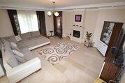 Вилла в Турции в алании турция 6 комнат 4 этажа, Продажа домов и коттеджей Аланья, Турция, ID объекта - 502543218 - Фото 13