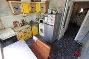 Продам 1-к квартиру, Москва г, улица Клары Цеткин 17