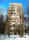 Продам однокомнатную (1-комн.) квартиру, Белы Куна ул, 18к1, Санкт-.