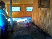 Продам Дачу с домом на Черлакском тракте 4 км от Города СНТ Урожай, Продажа домов и коттеджей в Омске, ID объекта - 502683783 - Фото 17