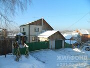 Продажа дома, Новосибирск, Ул. Мелиоративная