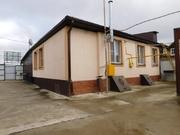 Купить помещения под бизнес с жилым домом в Новороссийске