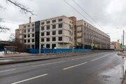 Аренда здания 18260м2 в Выборгском районе спб