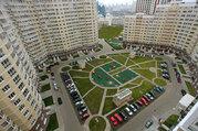 Продам 3-к квартиру, Москва г, улица Покрышкина 8к2