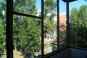 3-к квартира ул. Юрина, 238, Купить квартиру в Барнауле по недорогой цене, ID объекта - 330655980 - Фото 13