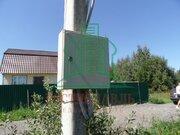 Участок в деревне, 2 км от Оки, г/о Озеры, у Нагорной дубравы - Фото 3