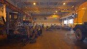 Продам имущественный комплекс, производственная база - Фото 5