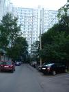 Аренда комнат ул. Клязьминская, д.7 к2