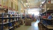 Аренда помещения пл. 1080 м2 под склад, аптечный склад, производство, .