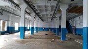 Под производтво, склад, типографию, швейный цех., Аренда производственных помещений в Москве, ID объекта - 900283873 - Фото 1