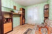 Продается квартира г Краснодар, ул Алтайская, д 4 - Фото 4