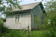 Продажа дома, Орехово-Зуево, СНТ Союз - Фото 1