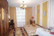Однокомнатная квартира 32.1 кв.м. в г. Москва Борисовский пр-д дом 8к2