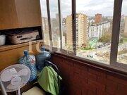 1-комн. квартира, Щелково, ул Талсинская, 23, Купить квартиру в Щелково по недорогой цене, ID объекта - 327913215 - Фото 15