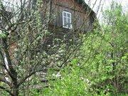 6 соток рядом с г.Лобня с\т Нефтехимик Дмитровское ш. 25 км.от МКАД - Фото 1