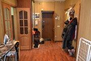 Продам четырехкомнатную квартиру м.Спортивная ул.Доватора д.7/8 - Фото 4