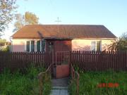 Д. Лизуново, дом 65 кв.м, со всеми удобствами
