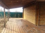 Коттедж 240 кв.м. на участке 15 соток в д. Мышенское, Ступинского райо - Фото 4