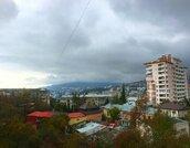 Продам 2кв, в Ялте, нижняя Массандра, ул. Свердлова, с видом на горы
