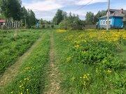 25 соток (ИЖС), деревня Соснино. Возможна ипотека. Участок межеван. - Фото 1