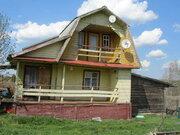Дом в с. Рюминское, Александровский район, Владимирская область - Фото 3