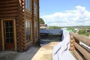 Продается большой бревенчатый дом на участке 20 соток - Фото 5