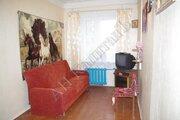 Трехкомнатная квартира в г. Пушкино 2-й Фабричный проезд дом 4