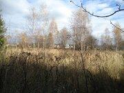 Участок 15 сот. , Новорижское ш, 62 км. от МКАД. Игнатьево - Фото 4