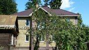 Ярославское ш. 14 км от МКАД, Черкизово, Коттедж 285 кв. м - Фото 3