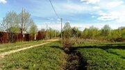 Участок 12 соток в поселке городского типа Уваровка, газ. - Фото 5