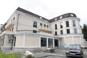 Абхазия. Сухум. Новый 4-х этажный современный гостиничный комплекс., Готовый бизнес Сухум, Абхазия, ID объекта - 100044072 - Фото 2