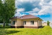 Продается дом 150 кв.м на уч. 13 соток в д.Кулаково, Чеховский р-н - Фото 3