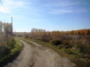15 соток в деревне Митино - 105 км от МКАД - Фото 2