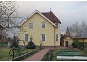 Шикарный коттедж 192 кв.м в деревне Новленское, г/о Домодедово - Фото 3