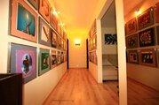 Продам 3-комнатную квартиру м.Белорусская ул.Новолесная д.6 к.А - Фото 4