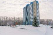Продажа квартиры, Новосибирск, Ул. Краснодарская, Купить квартиру в Новосибирске по недорогой цене, ID объекта - 317931971 - Фото 3