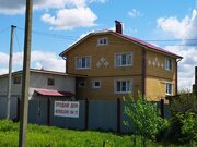 Продажа коттеджей в Чувашскай Республике - Чувашии