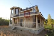 Продажа дома 125 м2 на участке 6 соток