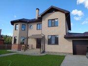 Продается дом в д.Верховье на участке 15 соток - Фото 1