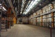Аренда производственных помещений в Подольске
