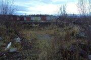 Продажа участка, Апатиты, Улица Железнодорожный поселок - Фото 1