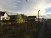 Продажа участка, Васькино, Чеховский район - Фото 2