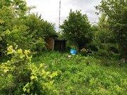 Дача 30 кв.м. на участке 6,5 соток на Пировском проезде, Продажа домов и коттеджей в Туле, ID объекта - 503913616 - Фото 7