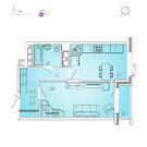 Продажа квартиры, Мытищи, Мытищинский район, Купить квартиру в новостройке от застройщика в Мытищах, ID объекта - 328978973 - Фото 1