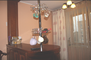 Четырехкомнатная квартира. Обнинск, улица Заводская, дом 3