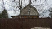 Жилой дом в деревне Иваньково 143 кв.м. 15 сот. 90 км от МКАД - Фото 2