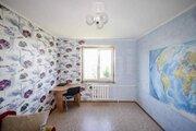 Продам 3-комн. кв. 66.8 кв.м. Тюмень, Республики, Купить квартиру в Тюмени по недорогой цене, ID объекта - 319566253 - Фото 8