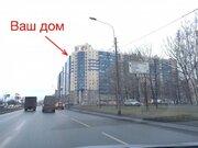 Ушинского 2к1 - 3ккв