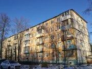 Продажа квартиры, Ногинск, Ногинский район, 3-я Доможировская улица