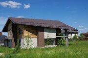 Дом 430 кв. м. на уч. 20 сот, д. Крекшино, окп - Фото 3